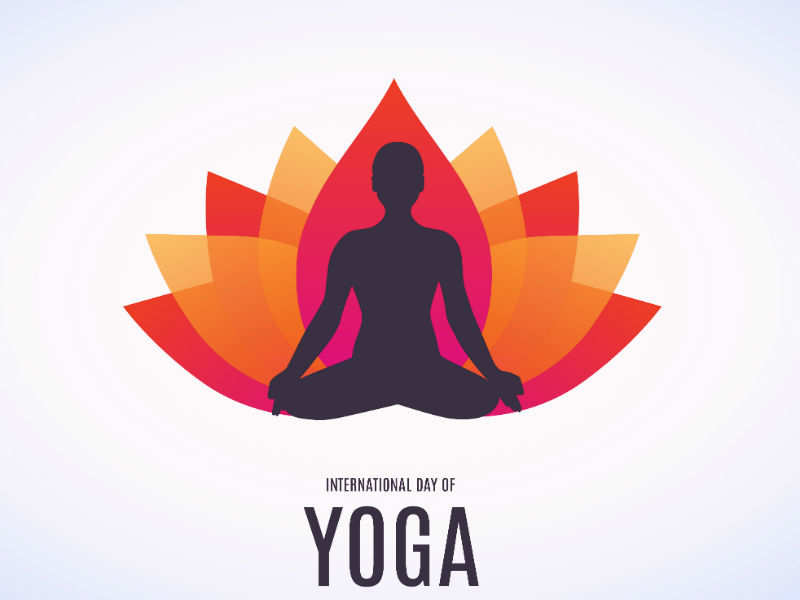 International Yoga Day 2018 Images Dates Poster Ideas Logo Celebration In India