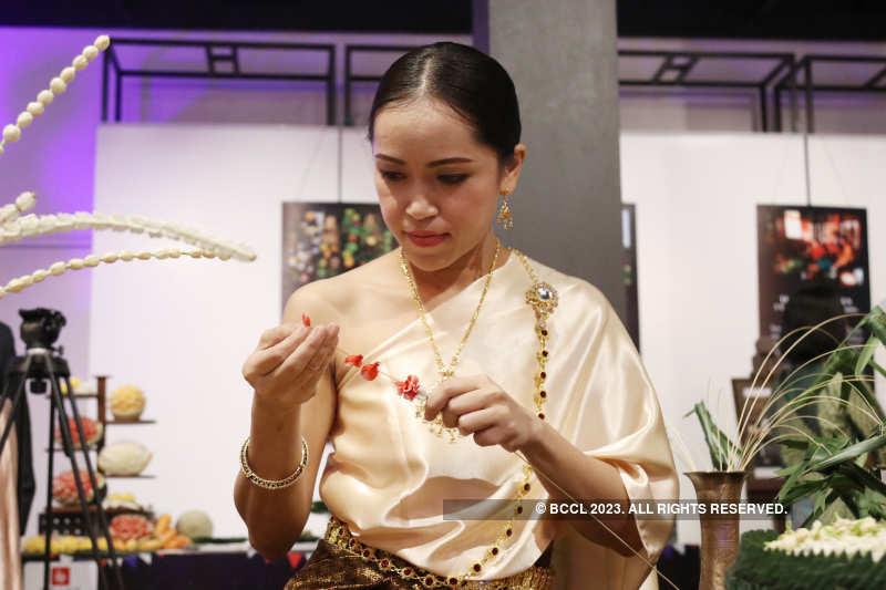 P3P attend Thai festival