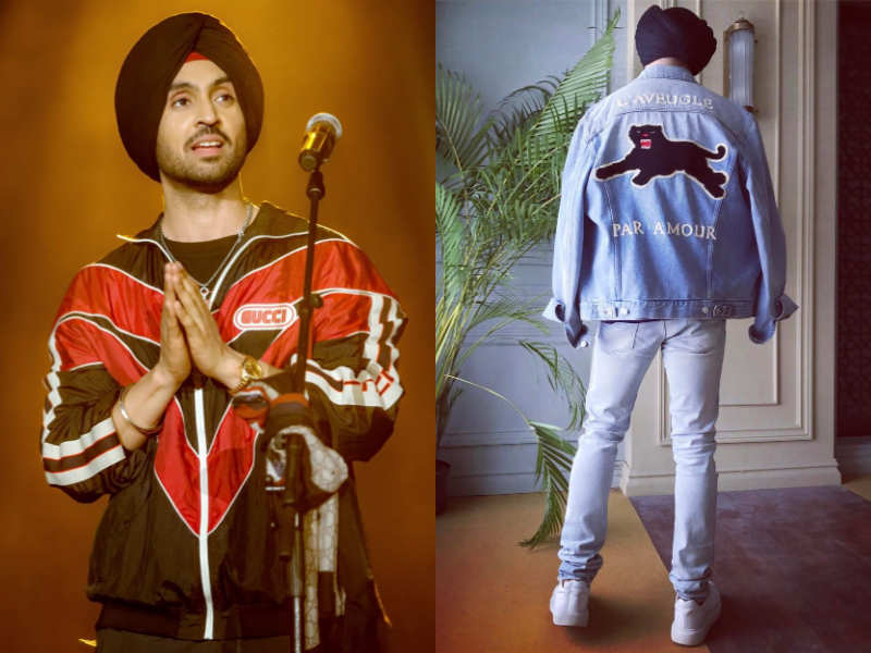 da51ff108c0 If you think Bollywood stars love wearing branded clothes