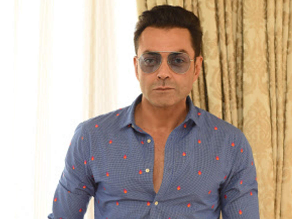 Bobby Deol on judging Femina Miss India, YPD, Race 3 and secret to fitness
