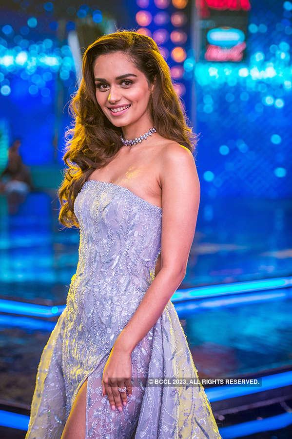 fbb Colors Femina Miss India 2018: Winners