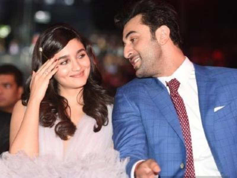 Are Alia Bhatt and Ranbir Kapoor planning to tie the knot in 2020?