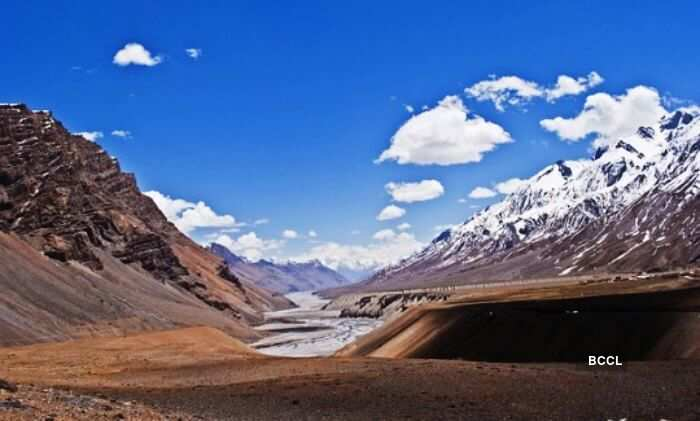 20 best places to visit in Monsoon in India