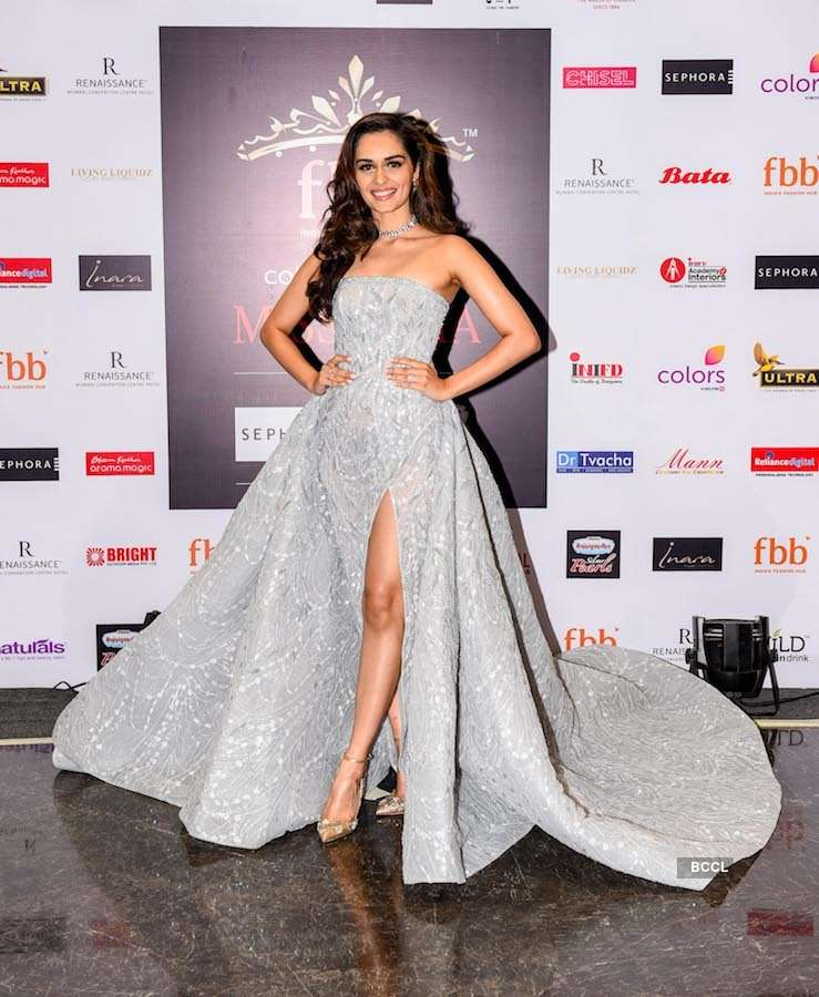 fbb Colors Femina Miss India 2018: Arrivals