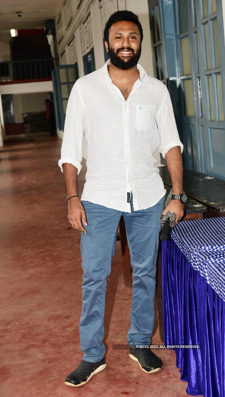 Ennalum Sarath: Audio launch