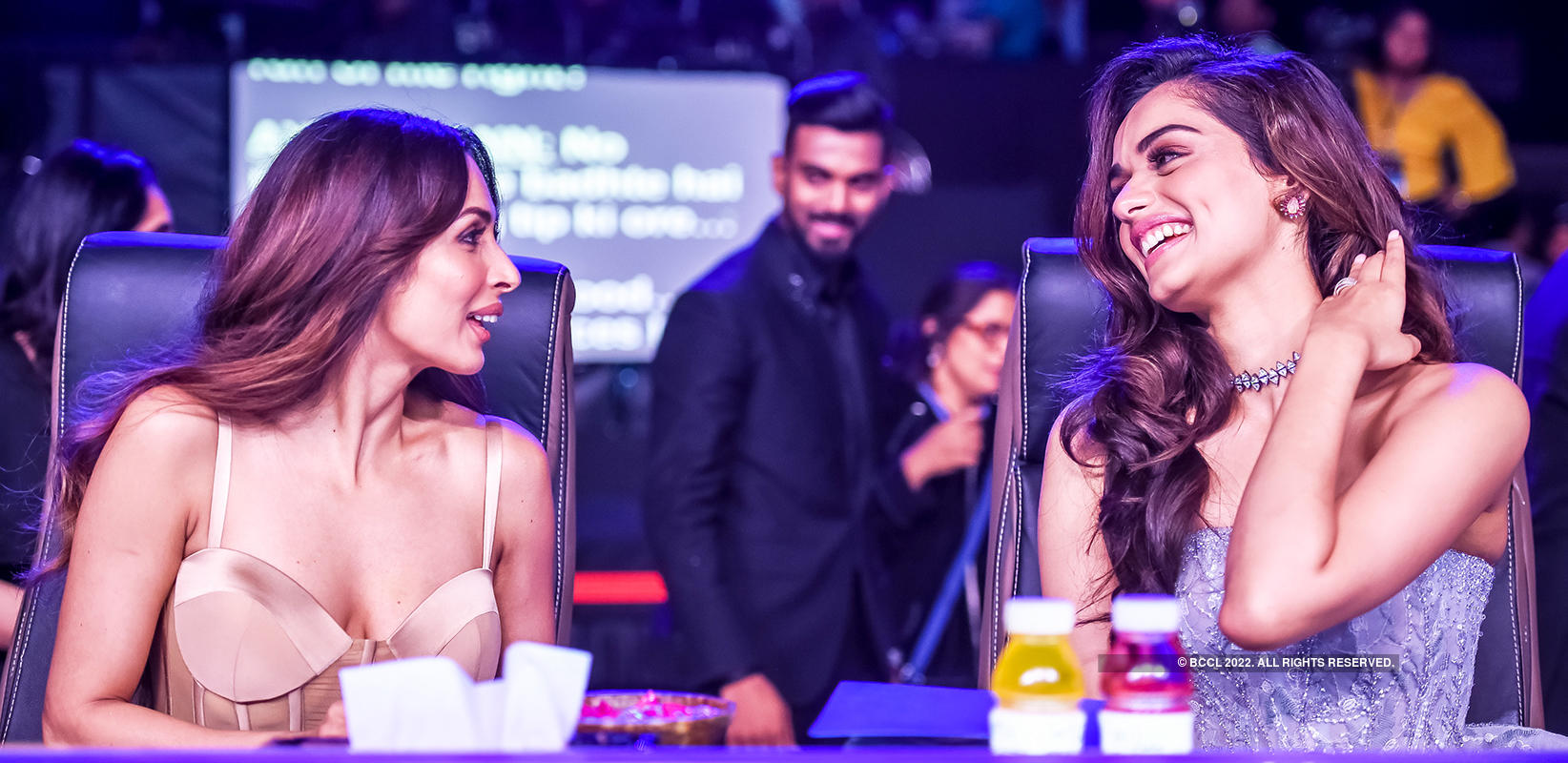 fbb Colors Femina Miss India 2018: Best Shots