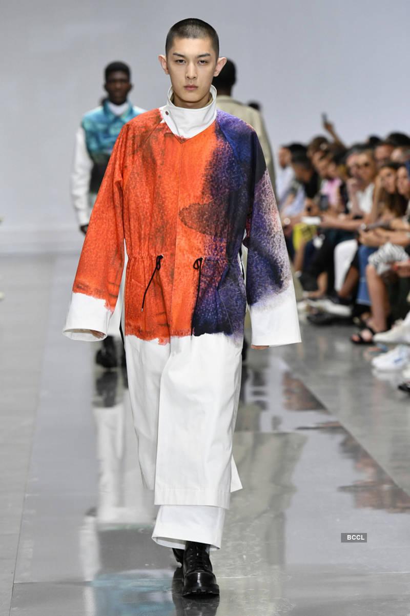 Paris Men's Fashion Week: OAMC