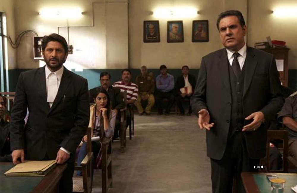 Jolly LLB Awards: List of Awards won by Hindi movie Jolly LLB