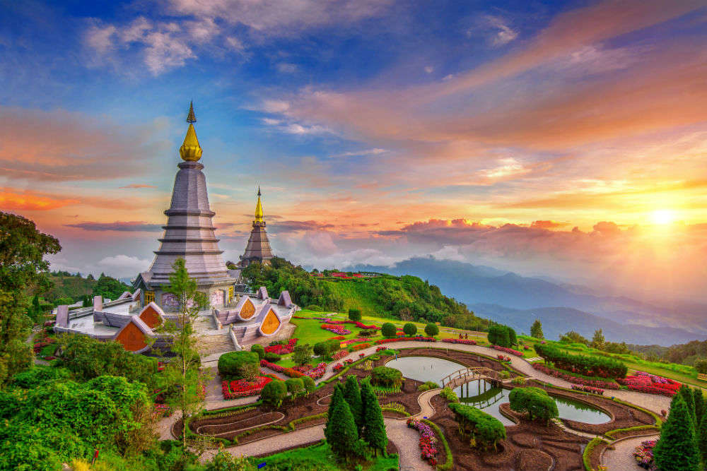 Weird facts about Thailand | Times of India Travel