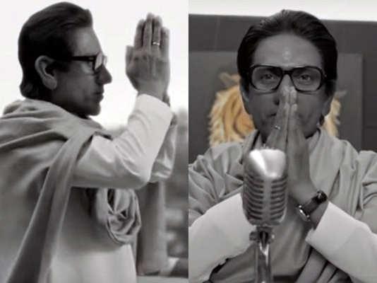 Playing Bal Thackeray was a lifetime experience: Nawazuddin Siddiqui
