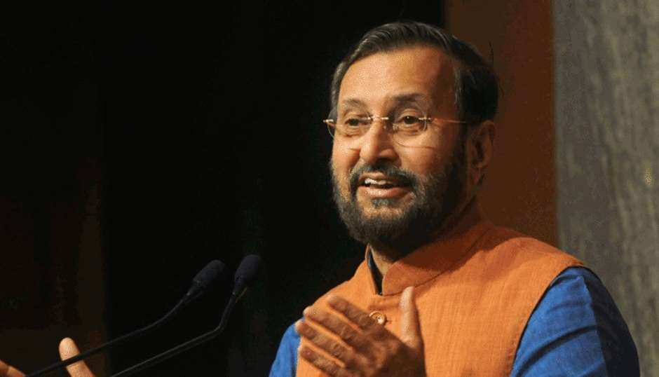 prakash javadekar: Latest News, Videos and prakash javadekar ...