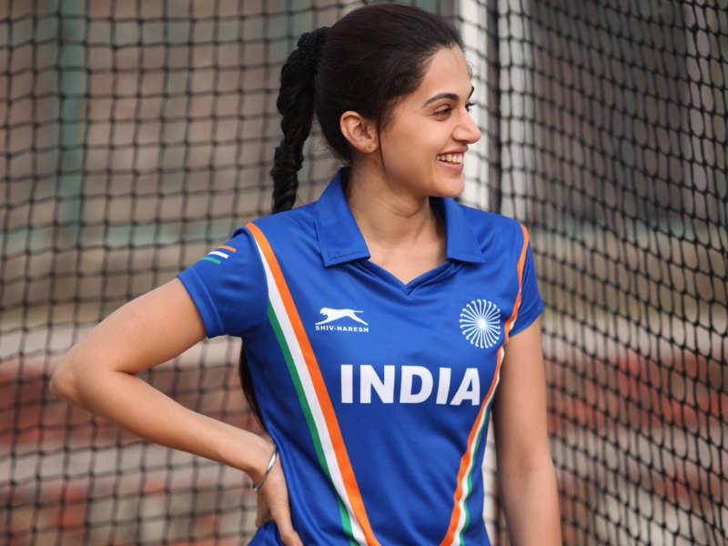 Image result for tapsee pannu soorma
