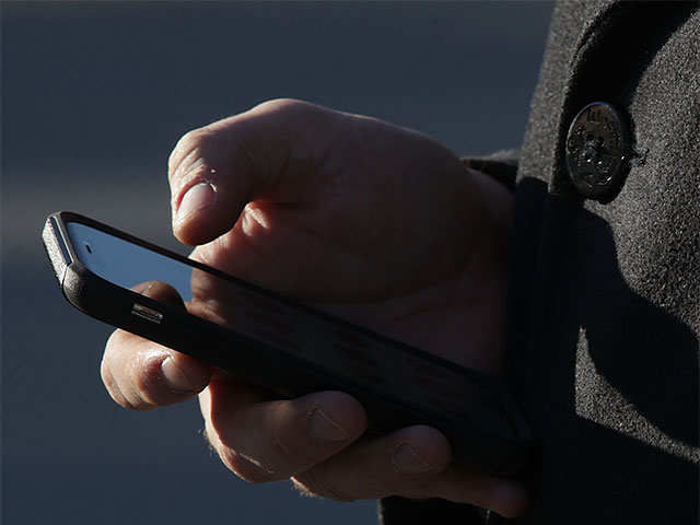 Soon, you may not be able to port your mobile number   Gadgets Now