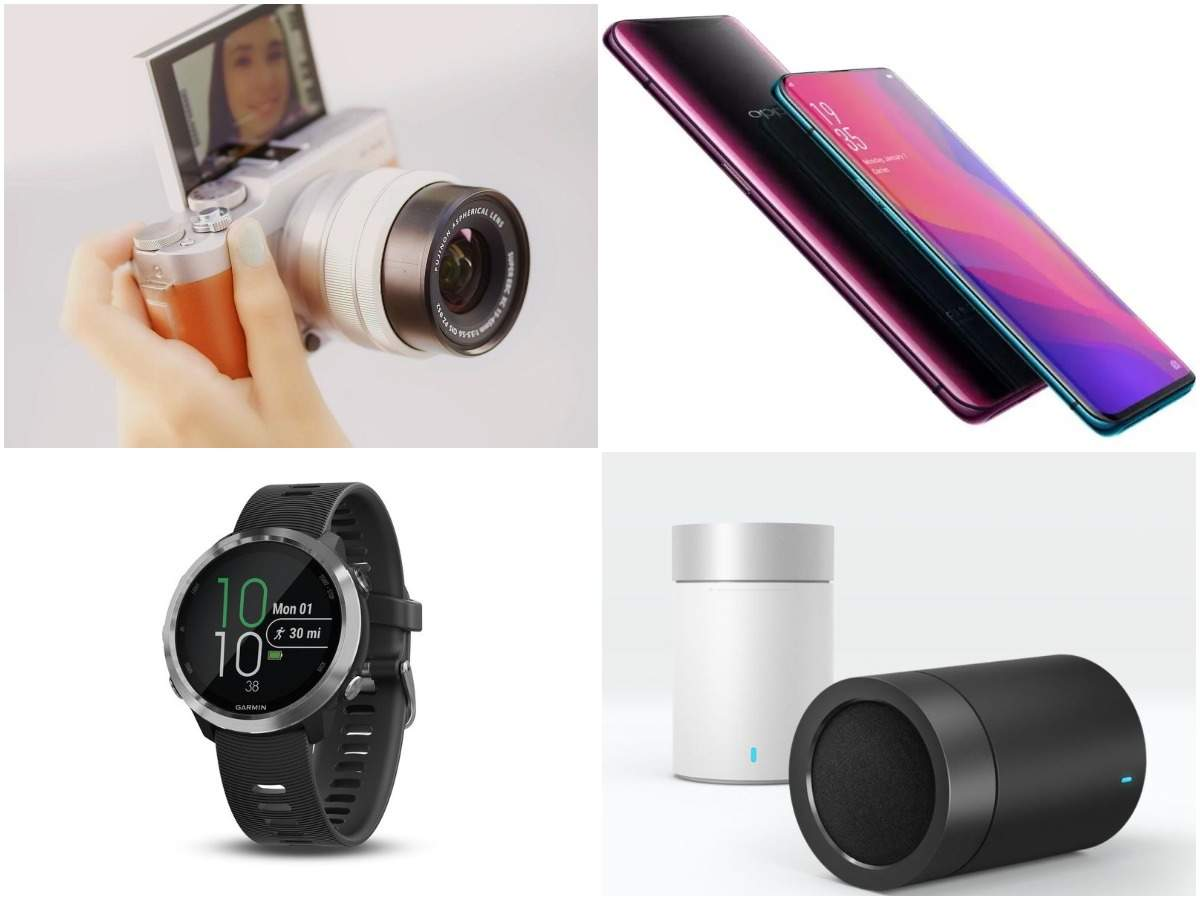 CEO dies in smartphone explosion, new Reliance Jio plan, smartphone with slider camera launched, Xiaomi speakers and more