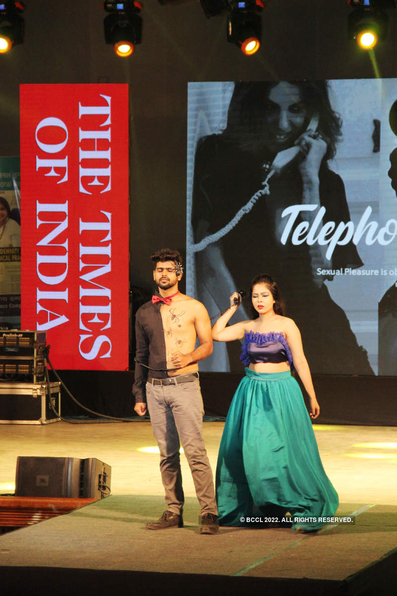 Cultural fest enthrals with music, dance and more