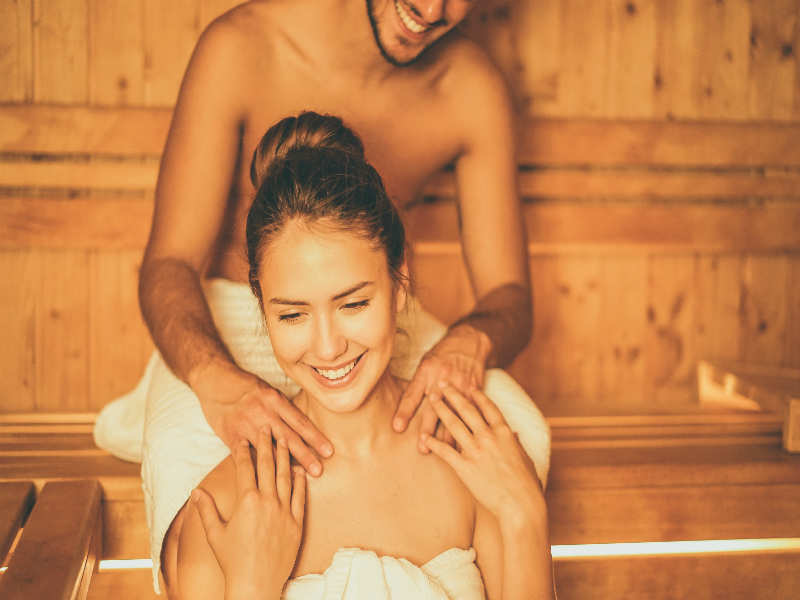 How To Give A Sensual Massage To Your Partner That They Will Never Forget