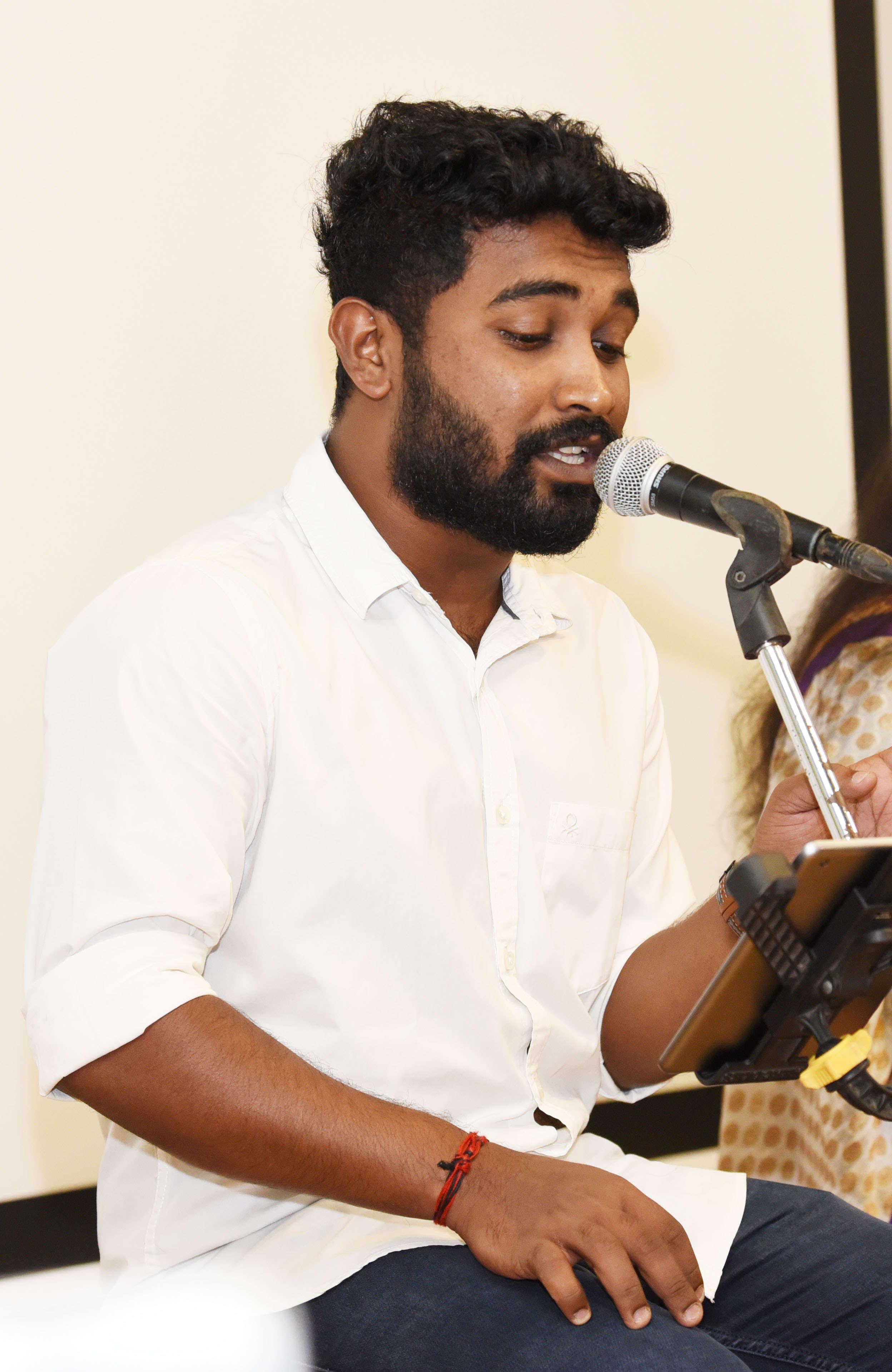 Abhijith Damodaran