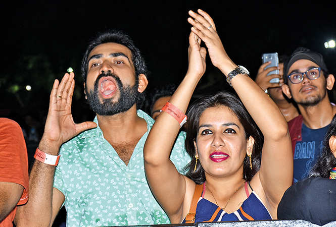 Ravi and Renu (BCCL/ Vishnu Jaiswal)