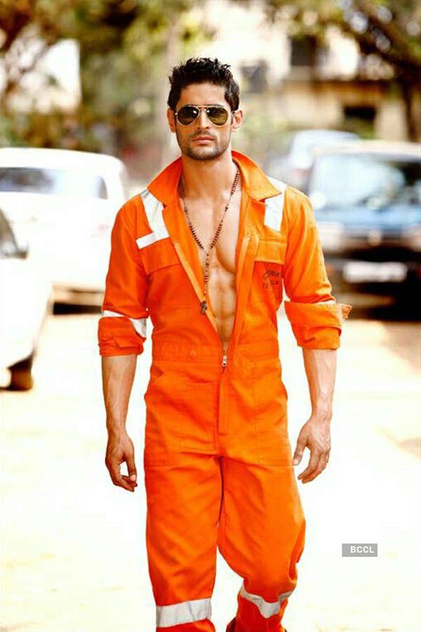 Mohit Raina all set to make his Bollywood debut
