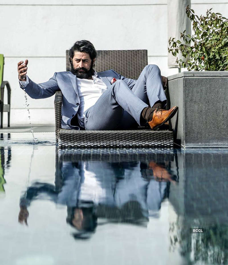 Mohit Raina all set to make his Bollywood debut