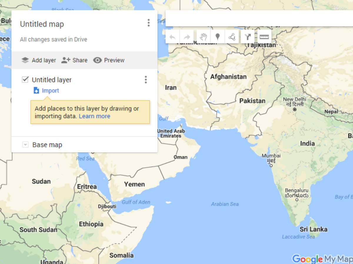 No internet? Here's how to use Google Maps offline on Android and