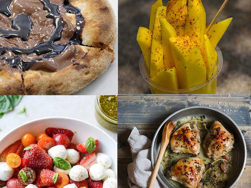 Weird Food Recipes 8