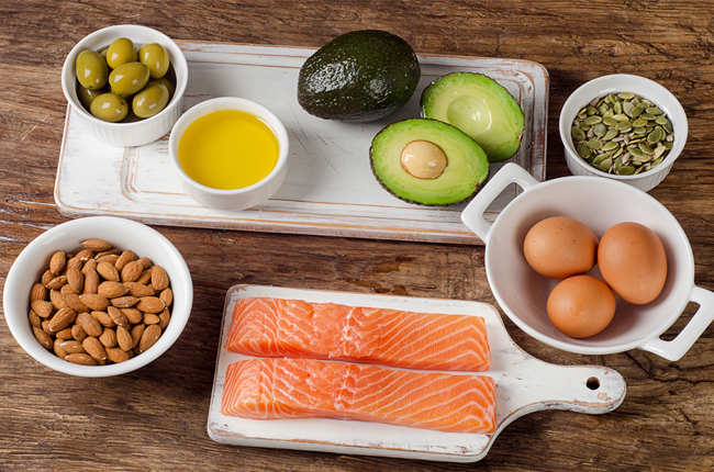 Here's all you need to know about Omega 3 fatty acids – Food & Recipes