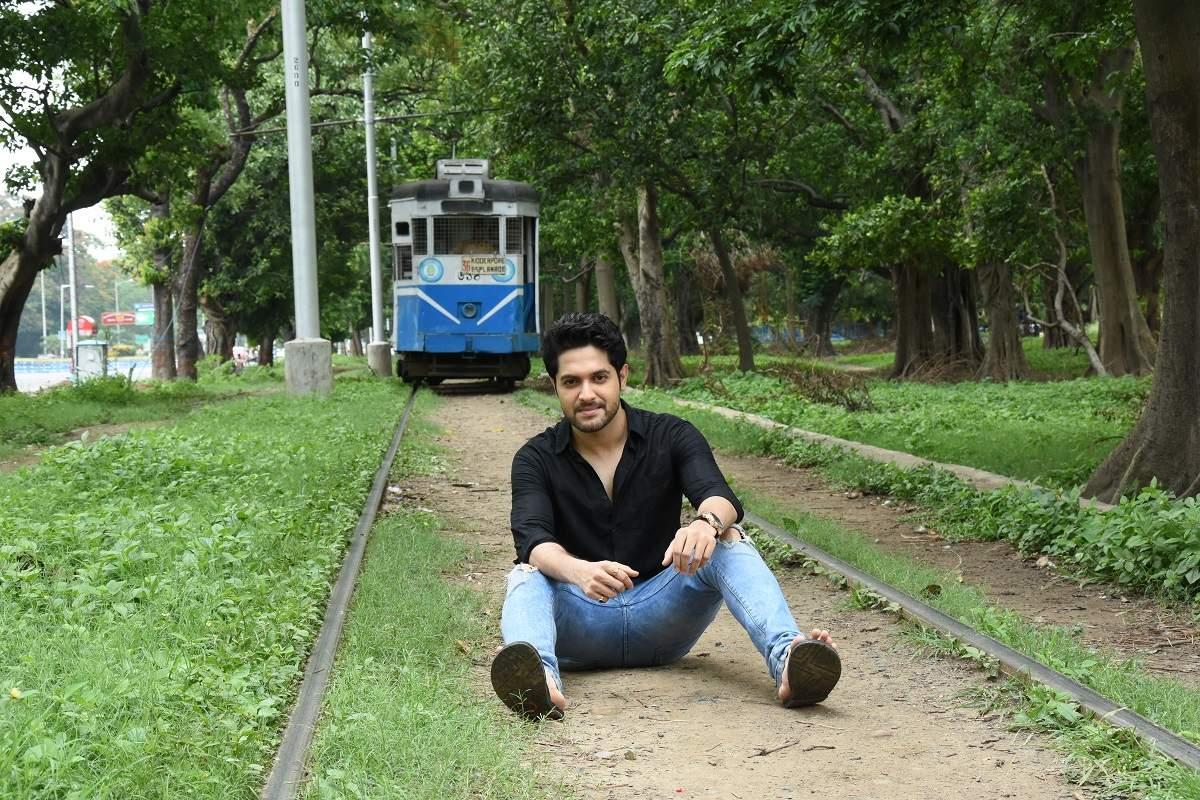Vikram Chatterjee (15)