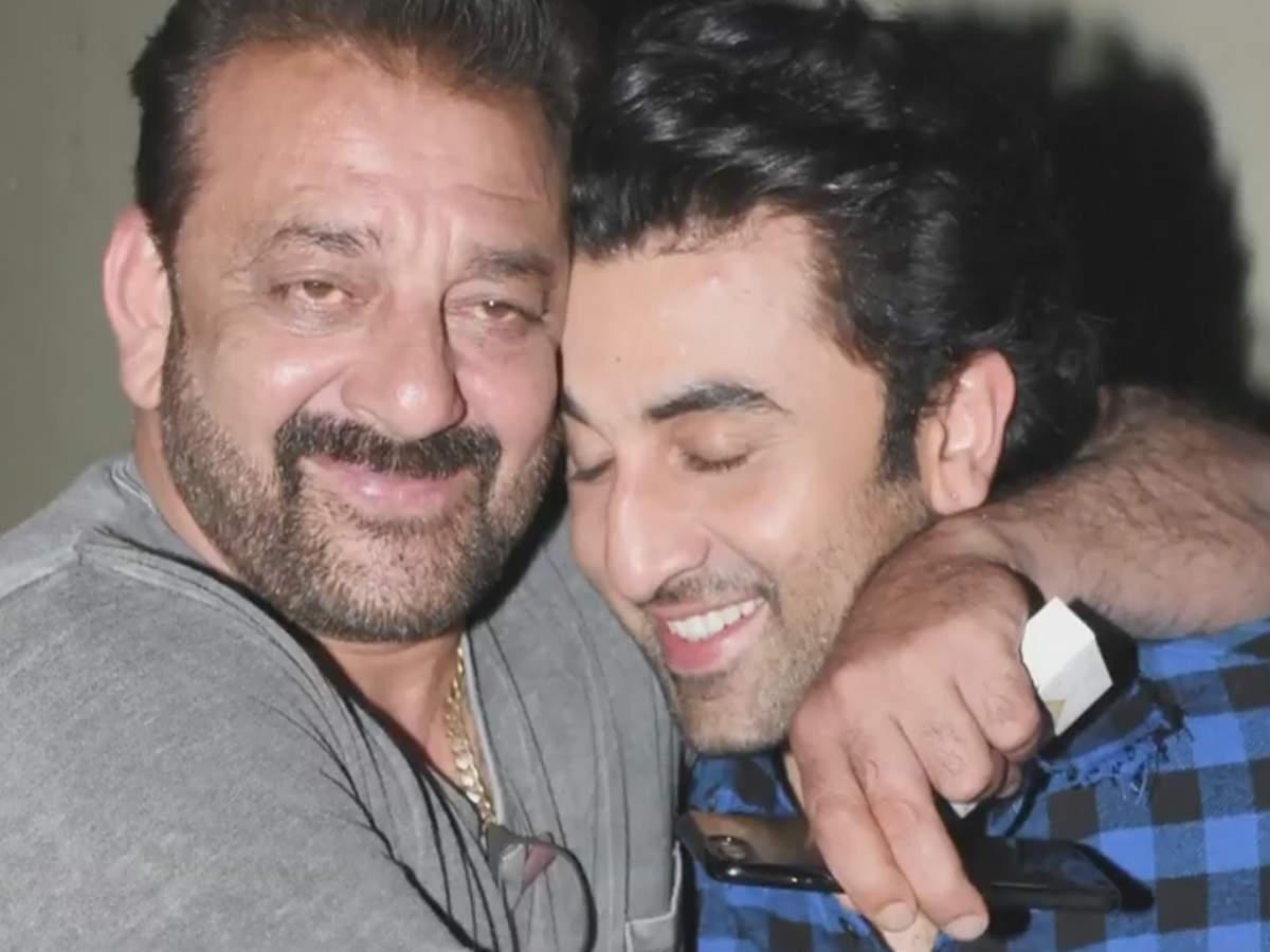 Ranbir Kapoor is extraordinary in 'Sanju': Sanjay Dutt
