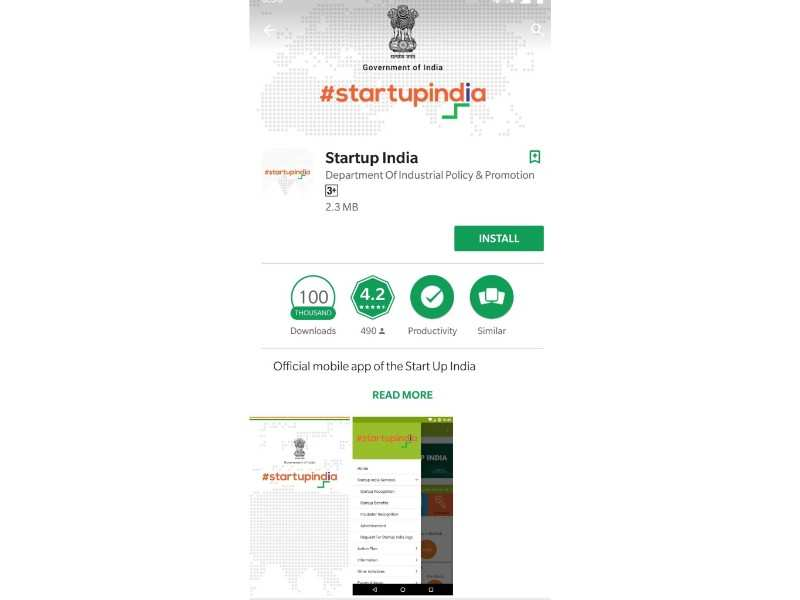 Startup India: For budding entrepreneurs