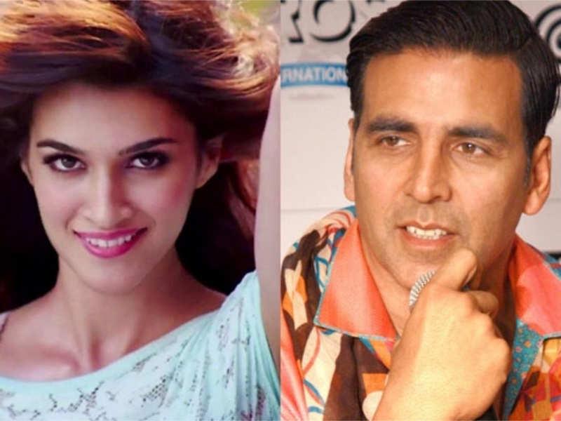 Kriti Sanon to shoot for 'Housefull 4' with Akshay Kumar in London