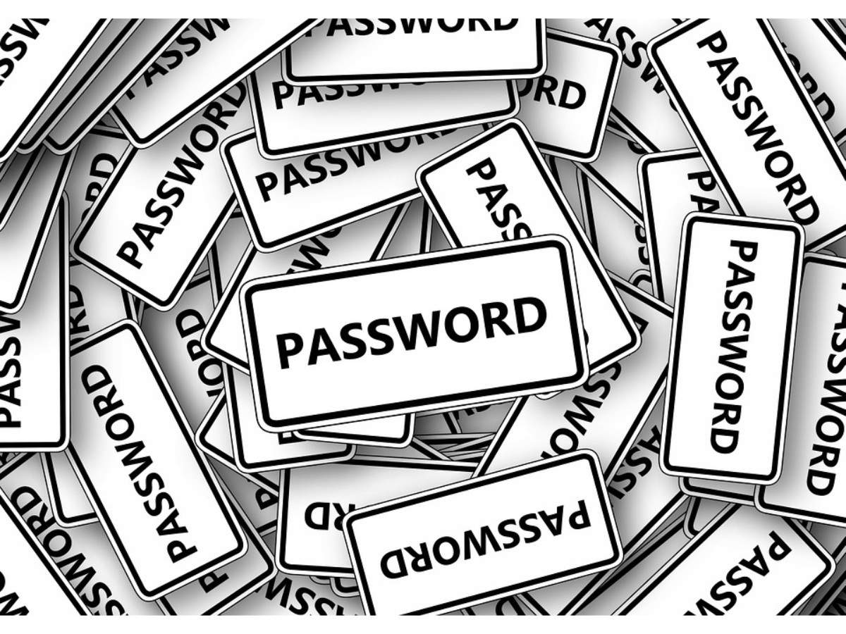 100 'most dangerous' passwords to use in 2018
