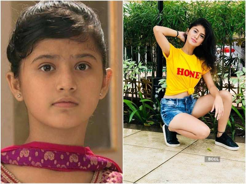 This is how Veera fame child actor Arishfa Khan looks 5 years after