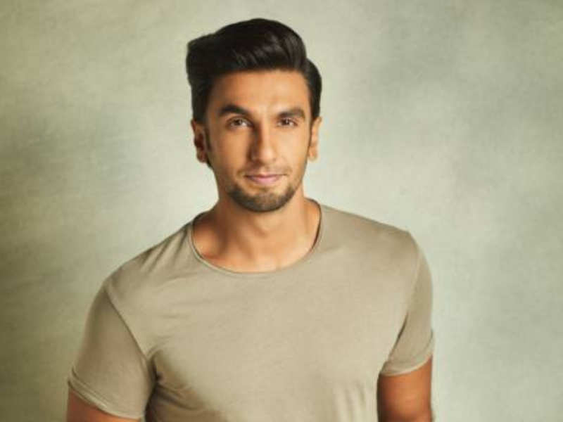 Ranveer Singh To Ring His 33rd Birthday On The Sets Of Simmba