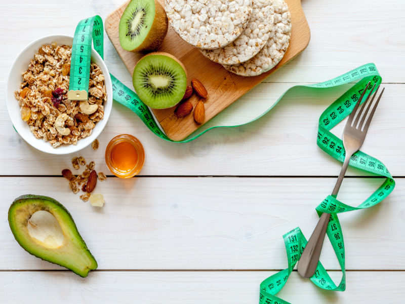 10 weight loss diets that are extremely scary