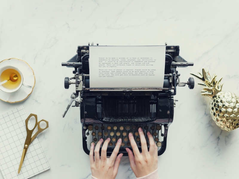 Valuable tips from authors on writing | The Times of India