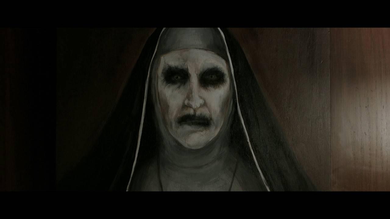 The Nun - Offical Tamil Trailer