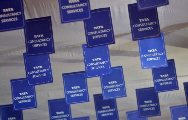 10 biggest shareholders of TCS