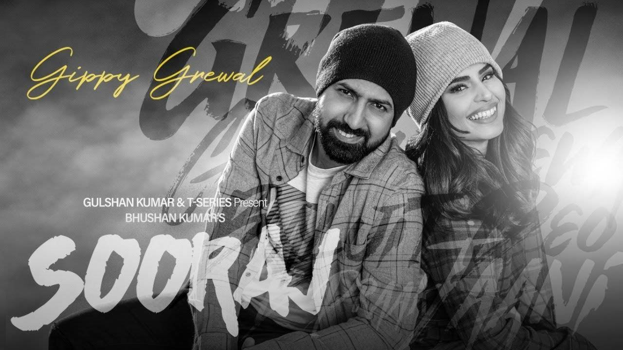 Latest Punjabi Song Sooraj Sung By Gippy Grewal Featuring Gippy Grewal, Shinda Grewal, Navpreet Banga