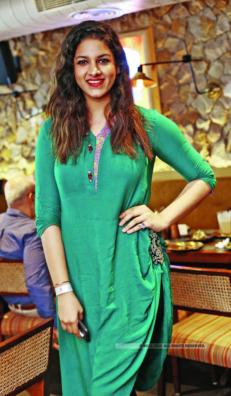 Ikk Panjab: Restaurant launch