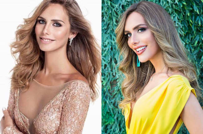 Miss Spain 2018 creates history by becoming first transgender woman