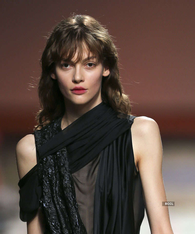 Madrid Fashion Week: Roberto Verino