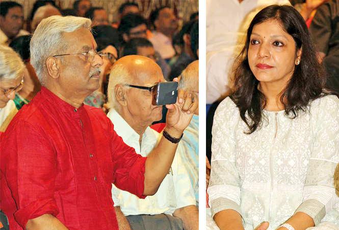 (L) Ajeet Shankar (R) Anamika (BCCL/ Arvind Kumar)