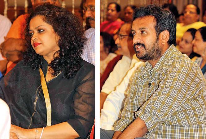 (L) Dr Archana (R) Anuj (BCCL/ Arvind Kumar)