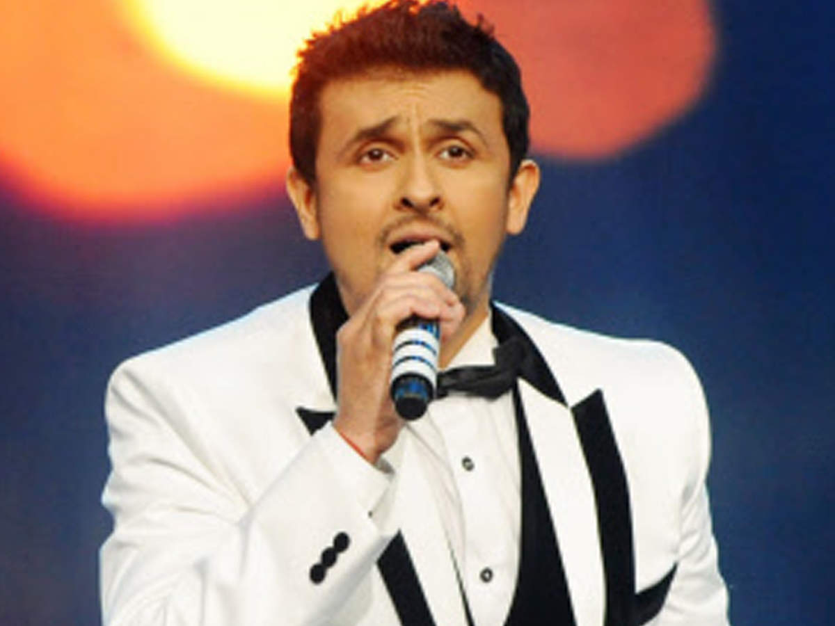 Watch: Sonu Nigam's mantra to flirt with Mumbai