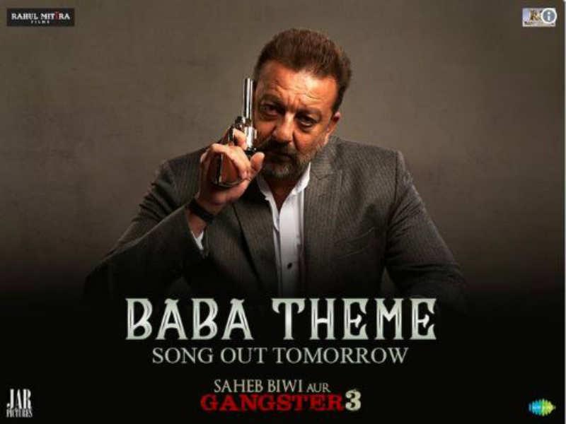 download film 3 Saheb Biwi Aur Gangster full movie