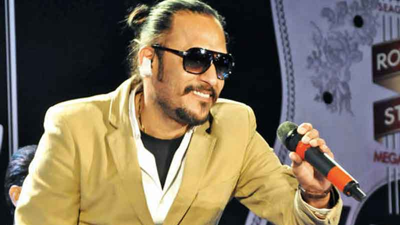 Singer Tochi Raina explains why he loves Sufi music the most