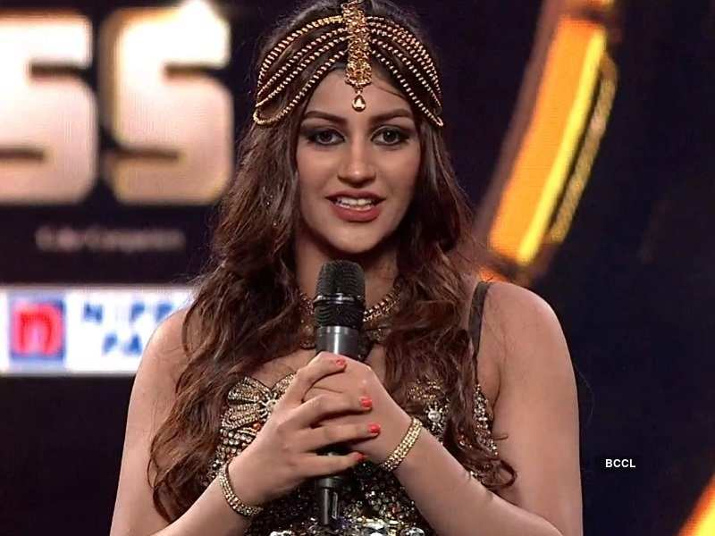 Bigg boss tamil 2 lesser known facts about yashika anand the bigg boss tamil 2 lesser known facts about yashika anand the times of india thecheapjerseys Gallery
