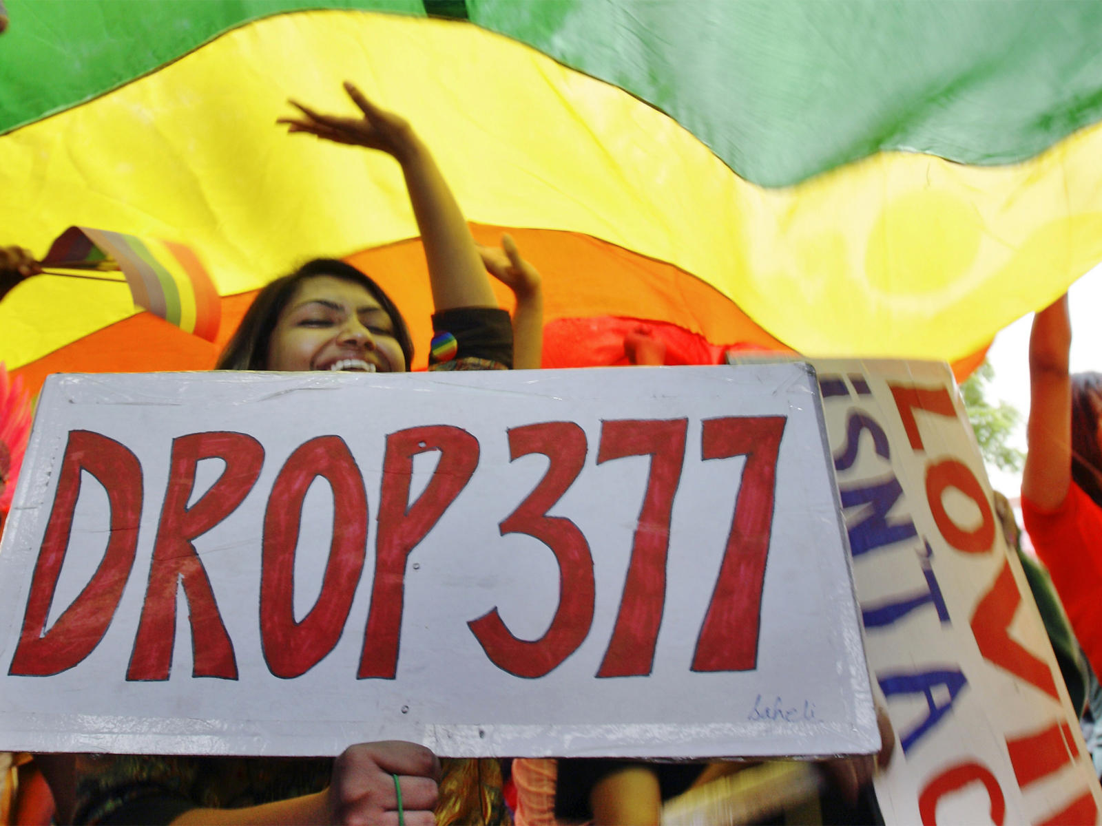 Supreme Court: Once criminality of Section 377 goes, stigma against LGBTQ  will also end