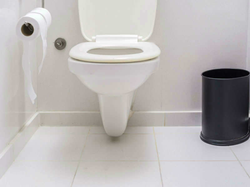 Can you catch a sexually transmitted infection (STI) from a toilet seat?